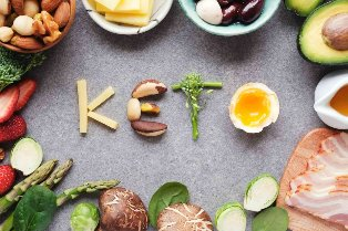 Features of the keto diet